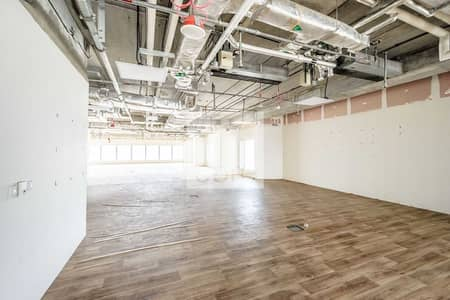 Office for Rent in Sheikh Zayed Road, Dubai - Mid Floor | Spacious | Shell and Core Unit