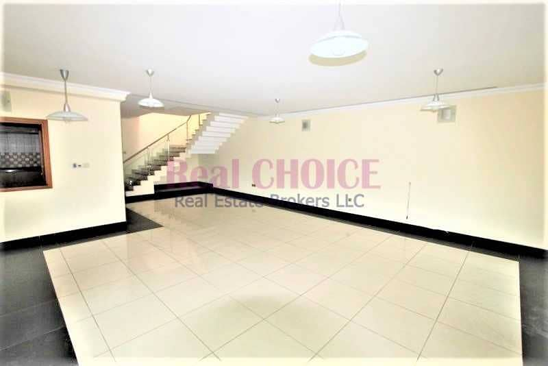 Spacious 4 Bedroom |Maid | Guestroom | Covered Parking