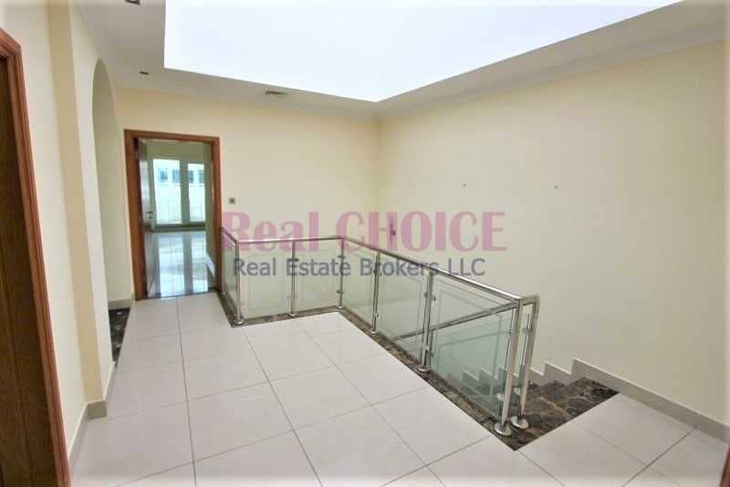 2 Spacious 4 Bedroom |Maid | Guestroom | Covered Parking