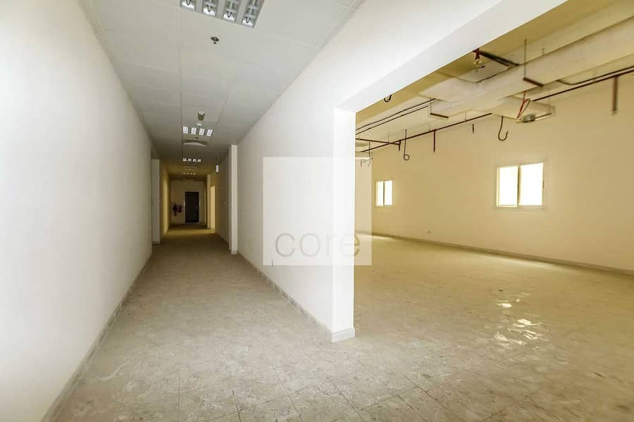 2 Consecutive Floors | CAT A | Parking