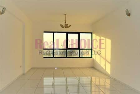 فلیٹ 2 غرفة نوم للايجار في شارع الشيخ زايد، دبي - 2BR w/Hall Apartment   Chiller Free on SZR