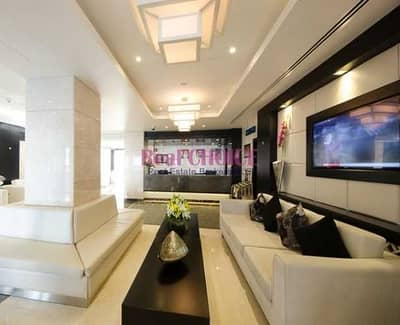 1 Bedroom Hotel Apartment for Rent in Sheikh Zayed Road, Dubai - Fully furnished 1BR Hotel Apartment SZR Near Metro