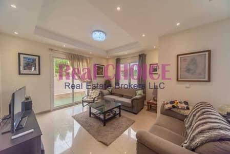 5 Bedroom Villa for Sale in The Villa, Dubai - 5 BR Custom Corner Villa | Facing Park |Landscape Garden