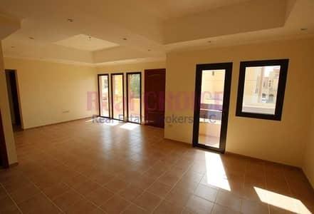 فیلا 2 غرفة نوم للايجار في مردف، دبي - Upfloor 2bedroom villa with easy 12 chqs payment plan