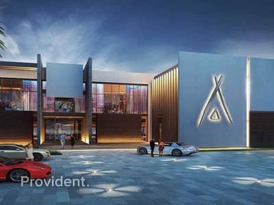 تاون هاوس 4 غرف نوم للبيع في لؤلؤة جميرا، دبي - Most Exclusive Residences