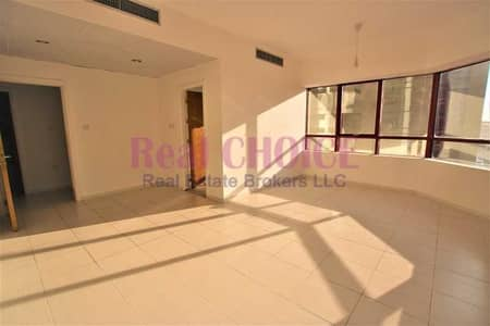 3 Bedroom Flat for Rent in Sheikh Zayed Road, Dubai - Hot Deal! 4 Cheques 3BR w/Balcony @75k | Family Building