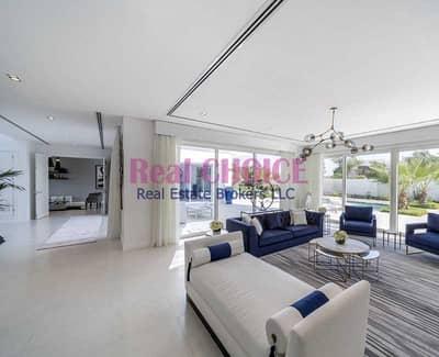 6 Bedroom Villa for Sale in Al Barari, Dubai - Posh Living| 6BR Villa| Easy Payment| Few Units