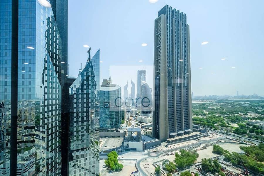 2 Premium Office | Mid Floor | Ideal Location