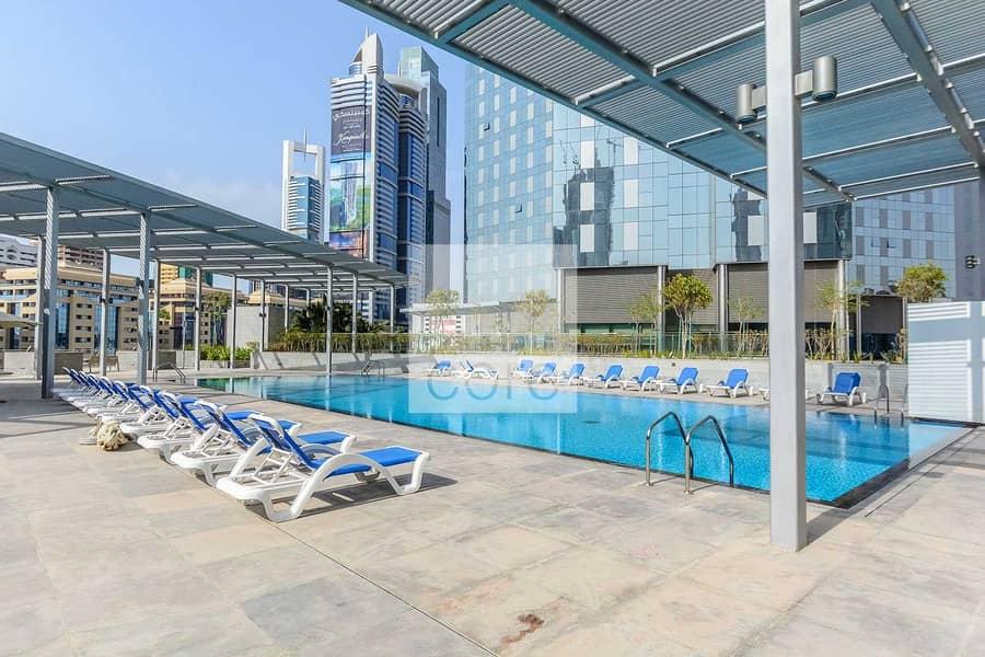 20 Premium Office | Mid Floor | Ideal Location