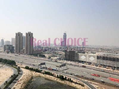 1 Bedroom Flat for Sale in Jumeirah Village Circle (JVC), Dubai - High Floor | Fully Furnished | 1 Bedroom