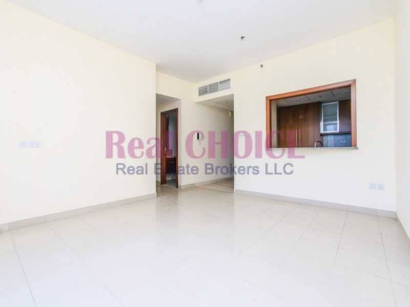 2 Well-kept Mid Floor 2BR | Downtown Views | Vacant