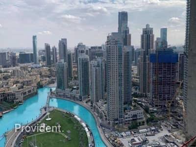 5 Bedroom Penthouse for Sale in Downtown Dubai, Dubai - Full Floor