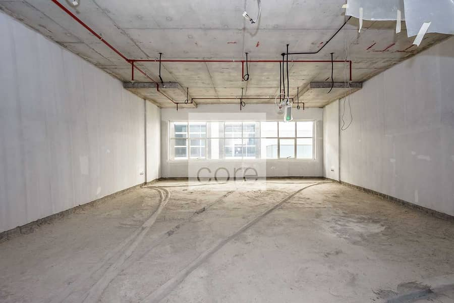 2 Multiple Units | Vacant | Shell and Core