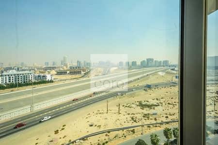 مکتب  للايجار في مثلث قرية الجميرا (JVT)، دبي - Readily available office all inclusive