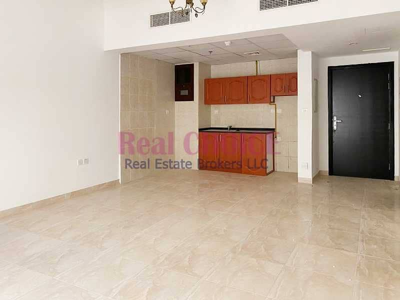 Spacious 1BR Apartment|Vacant and Ready-to-Move