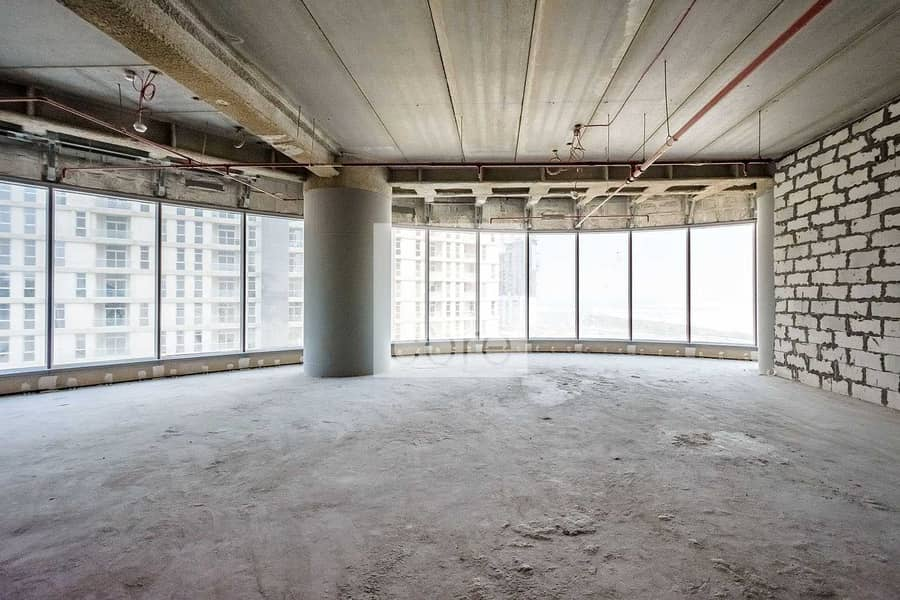 10 Ideally Located | Shell and Core | Parking