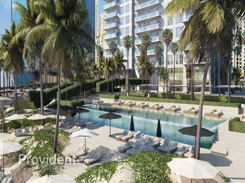 14 Full Sea and Atlantis view   Luxurious Penthouse