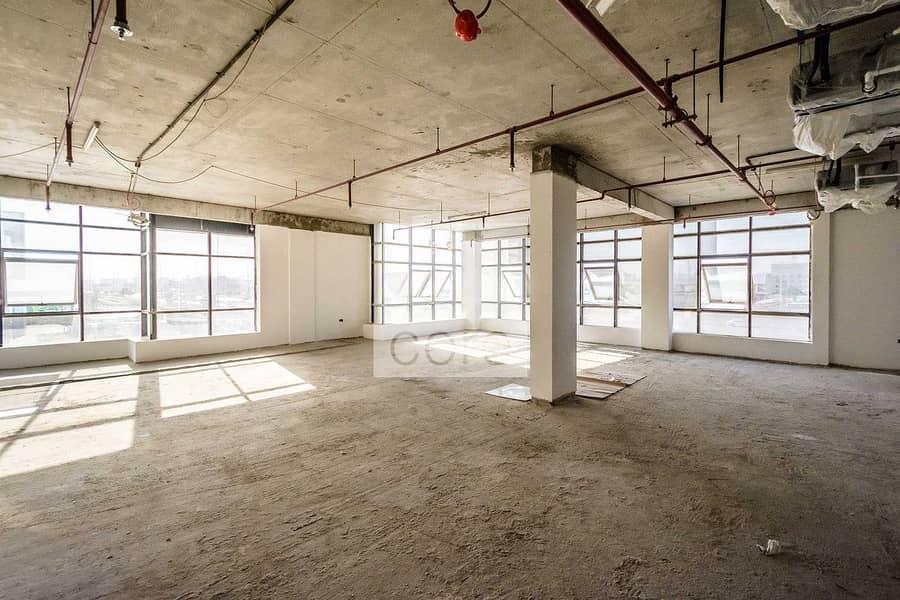 Option for CAT A | Full Floor Office