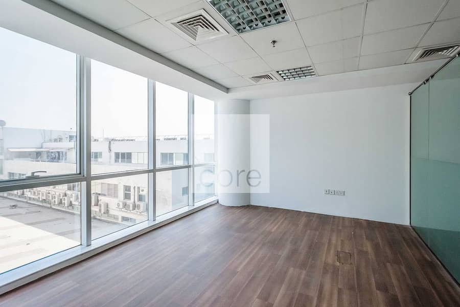 Prime Location | Flitted Office | Low Floor