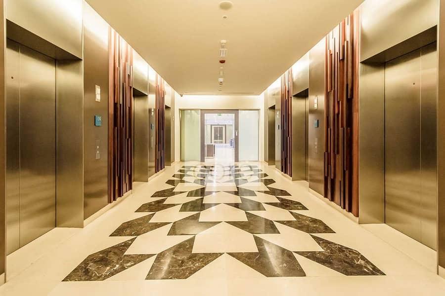 15 Prime Location | Vacant | Full Floor