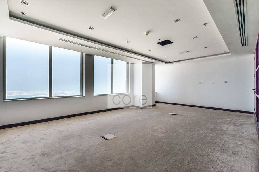 High floor office in Business Central A