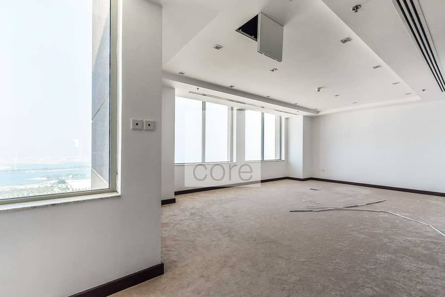 2 High floor office in Business Central A