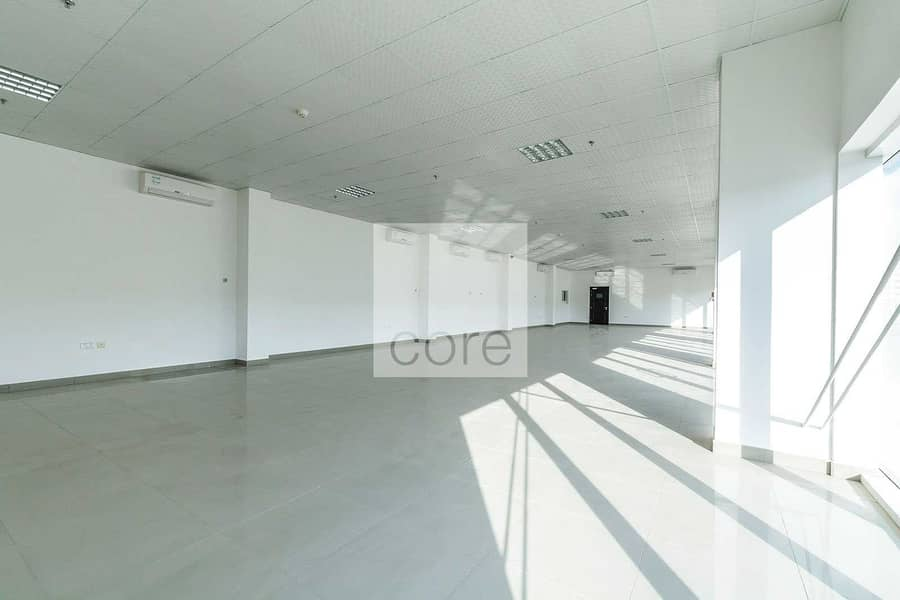 10 High quality fitted office space Mussafah