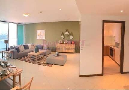 فلیٹ 2 غرفة نوم للبيع في دبي فيستيفال سيتي، دبي - Dual View|No Commission and DLD Fee|2BR Apartment