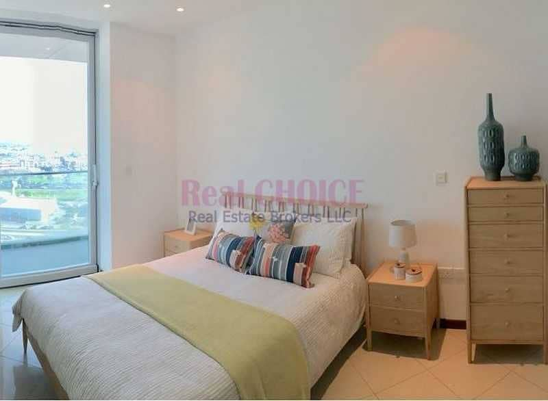 2 Dual View|No Commission and DLD Fee|2BR Apartment