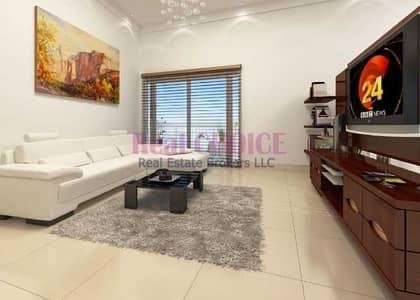 فلیٹ 1 غرفة نوم للبيع في مثلث قرية الجميرا (JVT)، دبي - Affordable 1BR Apartment Good Investment Exclusive