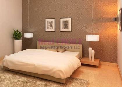 فلیٹ 1 غرفة نوم للبيع في مثلث قرية الجميرا (JVT)، دبي - Exclusive Property 1BR Apartment in Edmonton