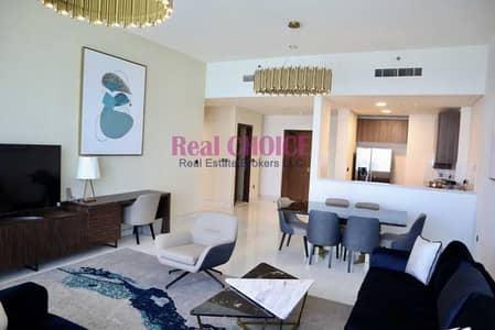 شقة فندقية 3 غرف نوم للبيع في مدينة دبي للإعلام، دبي - Ultra Modern With So Much Space | 5-Yr Payment plan