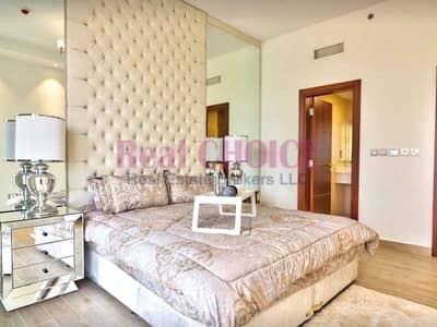شقة 1 غرفة نوم للبيع في مثلث قرية الجميرا (JVT)، دبي - Vacant and Ready Property | Stylish 1 BR