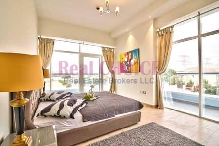 شقة 2 غرفة نوم للبيع في مثلث قرية الجميرا (JVT)، دبي - Spacious 2BR Unit   Smart Choice   Good Price