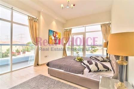 استوديو  للبيع في مثلث قرية الجميرا (JVT)، دبي - Brand New High End Unit   Affordable