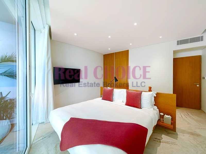 12 Spacious | Luxurious Furniture | High Floor