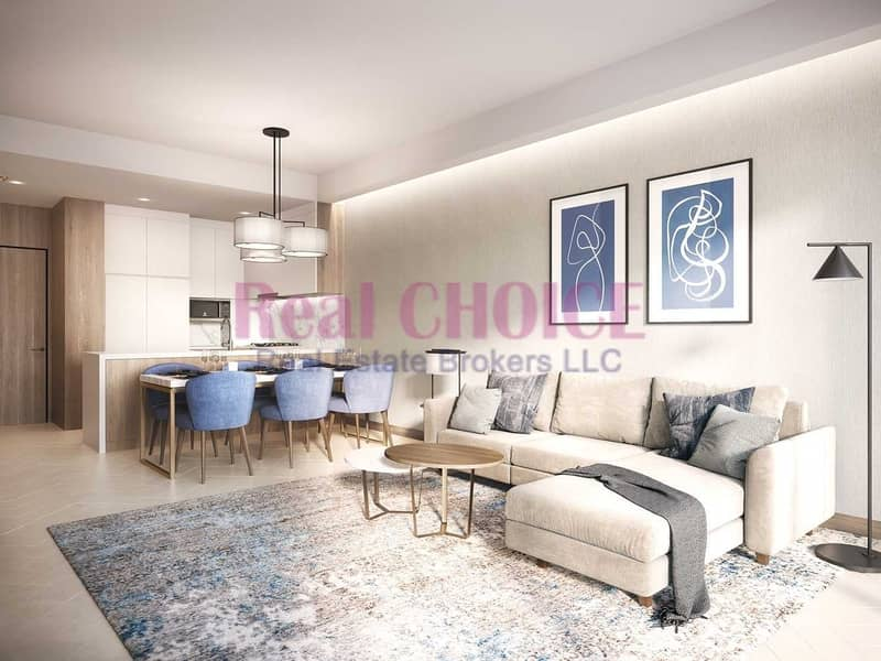 Prime Location   Exquisite Property   High ROI
