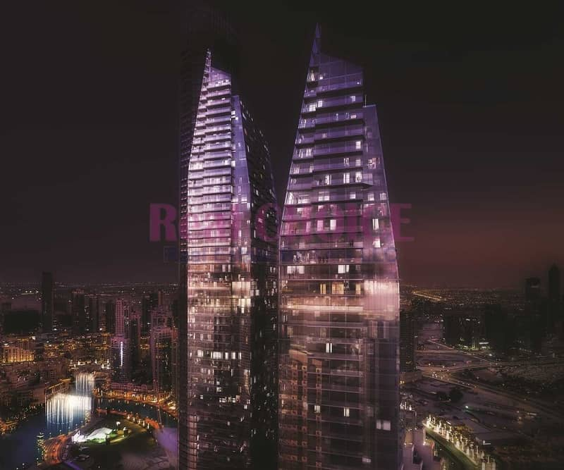 11 Prime Location   Exquisite Property   High ROI