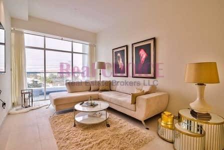 فلیٹ 2 غرفة نوم للبيع في مثلث قرية الجميرا (JVT)، دبي - Sophisticated Apartment with High End Finishing
