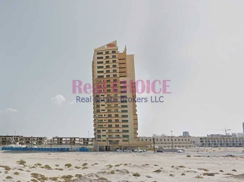 10 Perfect For Investment Ample 2 BR Apartment