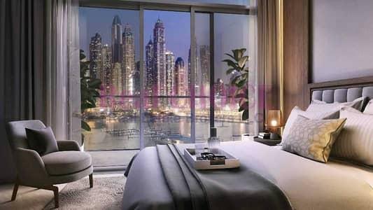 فلیٹ 3 غرف نوم للبيع في دبي هاربور، دبي - Good Investment | Seamless View  |  3BR Unit