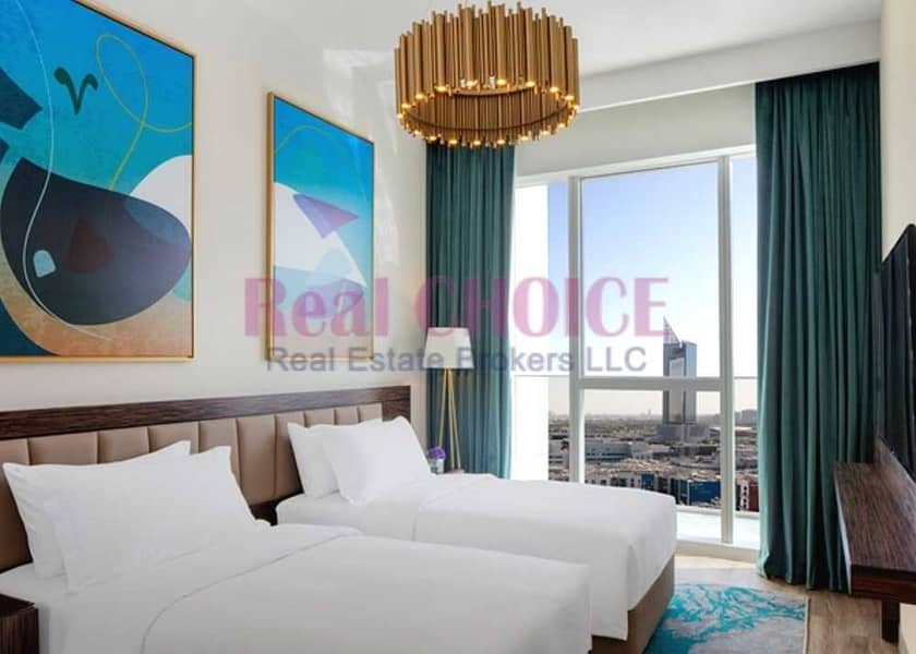 2 Fully Serviced all Bills inclusive/Prime position