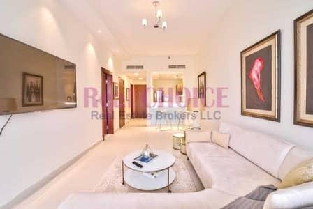 شقة 1 غرفة نوم للبيع في مثلث قرية الجميرا (JVT)، دبي - Guaranteed ROI   Best Location Apartment