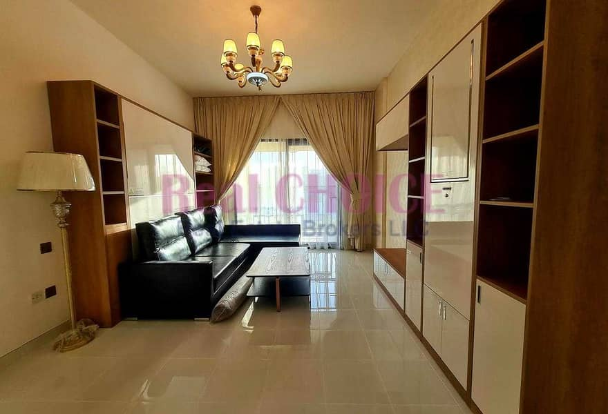 Fully Furnished   Low Floor   Best Layout
