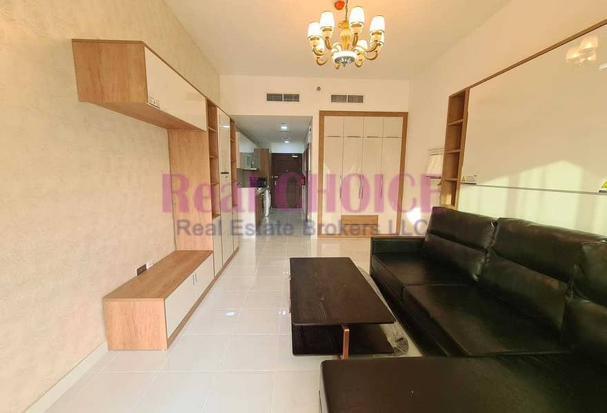 2 Fully Furnished   Low Floor   Best Layout