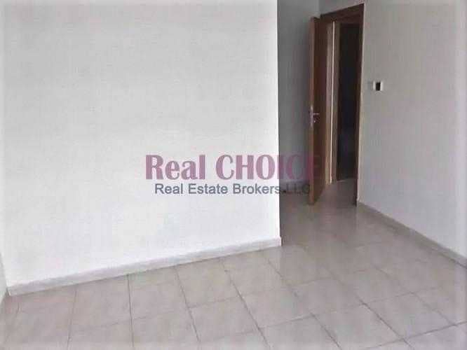 Large 2BR Apartment With Balcony Type A High Floor