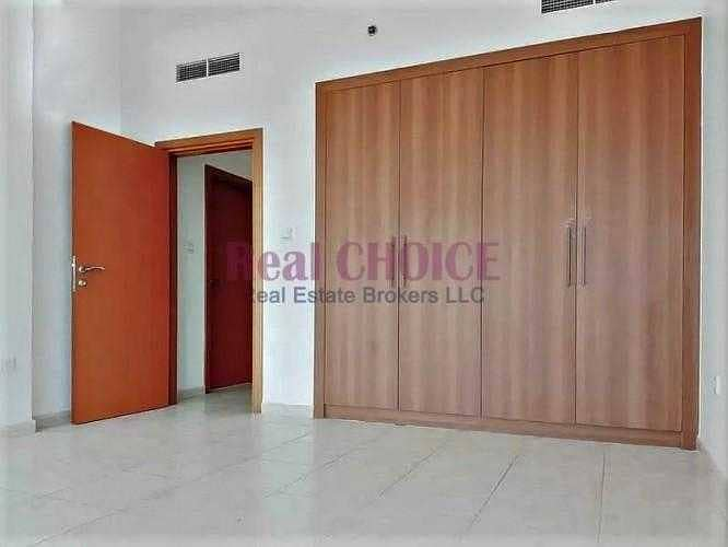2 Large 2BR Apartment With Balcony Type A High Floor