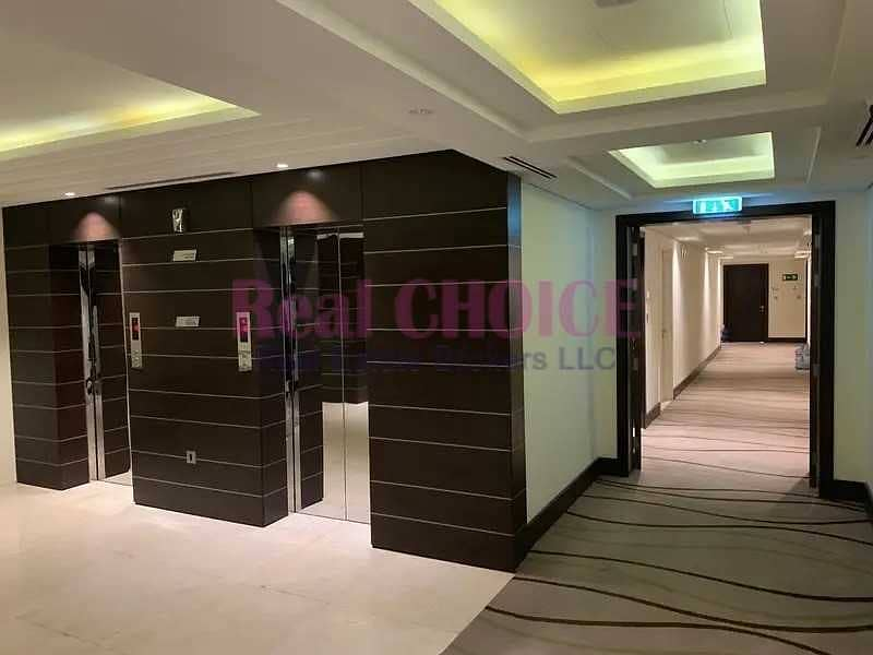 12 Great Investment | Fully Furnished | Studio