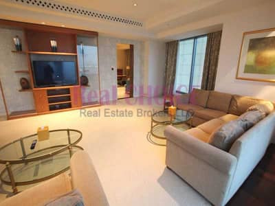 3 Bedroom Hotel Apartment for Rent in Sheikh Zayed Road, Dubai - No Commission   All Bills Included    Bright Spacious Home