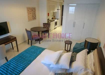 Studio for Sale in Jumeirah Village Circle (JVC), Dubai - Vacant and ready to move in|Furnished Studio